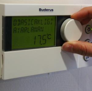 Formfloor enerji tasarrufu