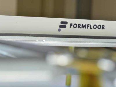 Formfloor marka yükseltilmiş döşeme paneli